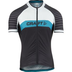 Craft Gran Fondo Jersey - Short Sleeve - Men's
