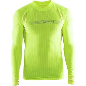 Craft Active Extreme 2.0 Brilliant Crewneck Reflective Base Layer - Men's
