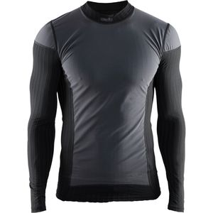 Craft Active Extreme 2.0 Crewneck Windstopper Base Layer - Men's