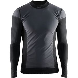 Craft Active Extreme 2.0 Windstopper Crewneck Base Layer - Men's