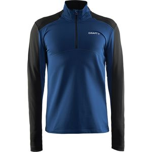 Craft Thermal Fleece Jacket - 1/2-Zip - Men's