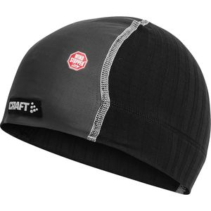 Craft Active Extreme WindStopper Skull Hat