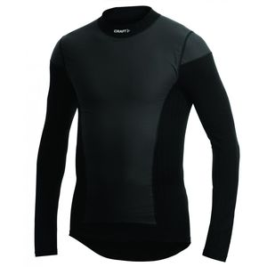 Craft Active WindStopper Crew Long Sleeve Men's Base Layer