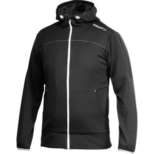 Craft Leisure Full-Zip Hooded Jacket - Women's