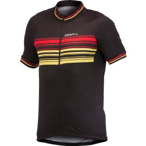 AB Champ Jersey Short Sleeve