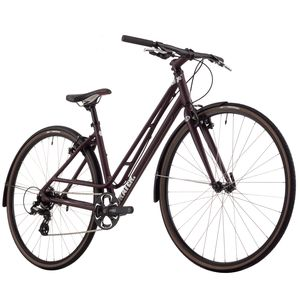 Grater Mixte 1 Complete Bike - 2016
