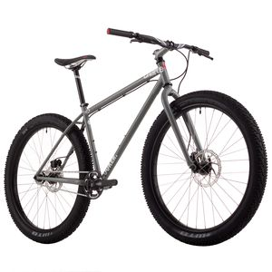 Cooker 0 Complete Mountain Bike - 2016