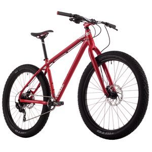 Cooker 1 Complete Mountain Bike - 2016