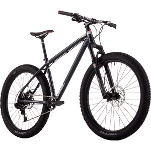 Cooker 4 Complete Mountain Bike - 2016