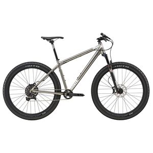 Cooker 5 Complete Mountain Bike - 2016
