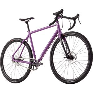 Charge Bikes Plug Grinduro Disc Complete Bike - 2017