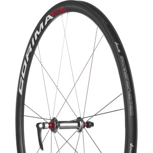"Corima Viva ""S"" Carbon Road Wheelset - Clincher"