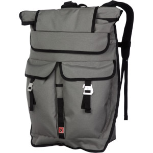 Chrome Ivan Messenger Bag