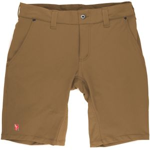 Chrome Folsom Shorts - Men's