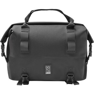 Chrome Front Rack Duffel