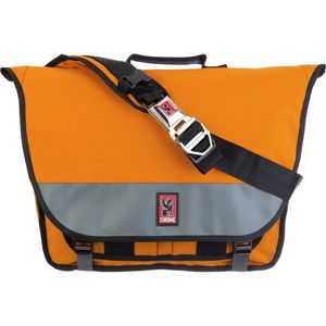 Chrome Buran II Messenger Bag - 1587cu in