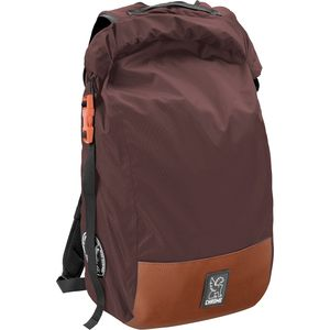 Chrome Rustic Cardiel O.R.P. Backpack