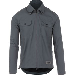 Chrome Ike Poplin Windshirt - Men's