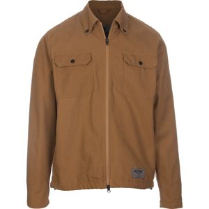 Chrome Ike Canvas Windshirt - Men's