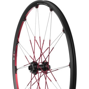 Cobalt 3 Wheelset - 27.5in