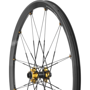 Cobalt 11 Wheelset - 27.5in
