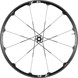 Iodine 2 Wheelset - 27.5in