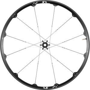 Iodine 3 Wheelset - 27.5in