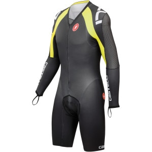 Castelli Body Paint 3.0 Speed Suit - Long-Sleeve - Men's