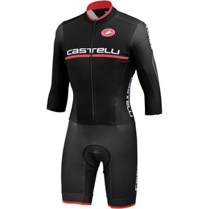 Castelli Cross Sanremo Thermoflex Speedsuit - Men's