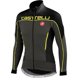 Castelli Mortirolo 3 Jacket