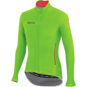 Castelli Gabba 2 Jersey - Long Sleeve - Men's