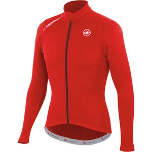 Castelli Puro Jersey - Long-Sleeve - Men's