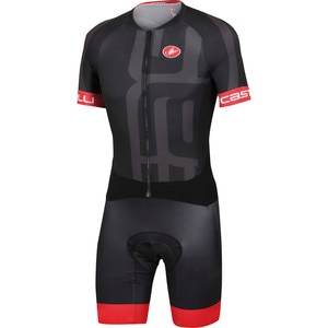 Castelli Sanremo 3.0 Speed Suit - Men's