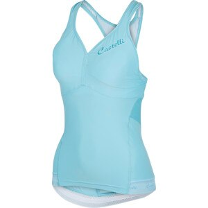 Castelli Bellissima Wonder Jersey - Sleeveless - Women's