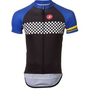 Castelli Knight Commander Jersey