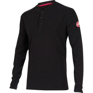 Castelli Meccanico Top - Long-Sleeve - Men's