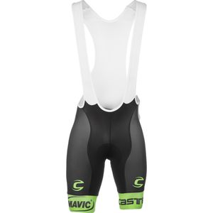 Castelli Cannondale/Garmin Volo Bib Shorts - Men's