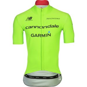 Castelli Cannondale/Garmin Gabba 2 Jersey - Short Sleeve - Men's