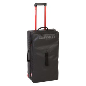 Castelli Rolling Travel Bag - 4882cu in