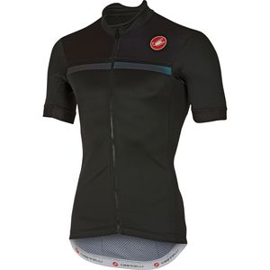 Castelli Iridescente Jersey - Short Sleeve - Men's