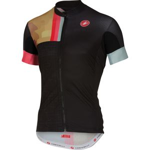 Castelli Rodeo Jersey - Short-Sleeve - Men's