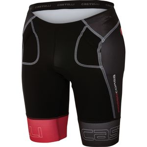 Castelli Free Tri Shorts - Men's