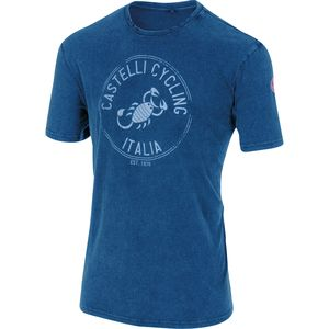 Castelli Armando T-Shirt - Short Sleeve - Men's