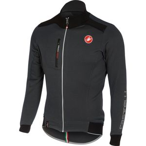 Castelli Potenza Jersey FZ - Long-Sleeve - Men's