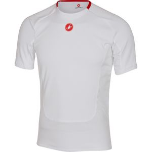 Castelli Prosecco Base Layer - Short-Sleeve - Men's
