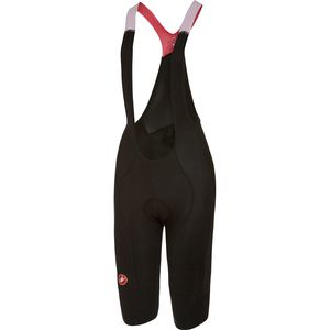 Castelli Omloop Thermal Bib Short - Women's