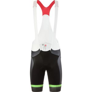 Castelli Sprinter Free Aero Bib Short - Men's