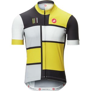 Castelli Leader Short-Sleeve Jersey - Men's