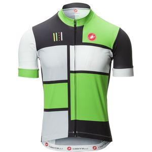 Castelli Sprinter Jersey 3.0 - Men's