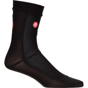Castelli Duo Windstopper Socks
